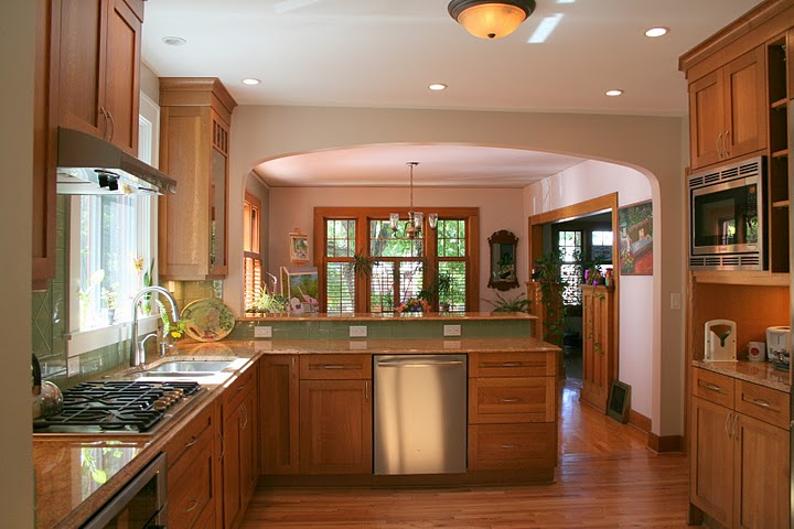 D Jones Construction Llc Minneapolis Mn Kitchen And